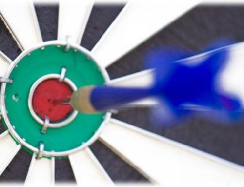 Content Marketing: Identify Your Target Audience