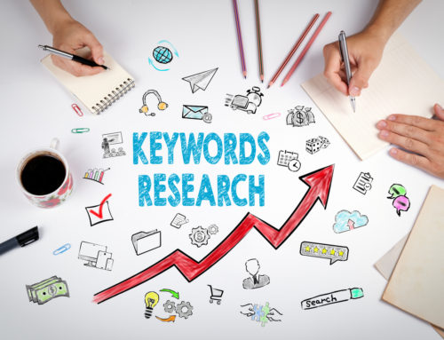 The Importance of Keyword Analysis