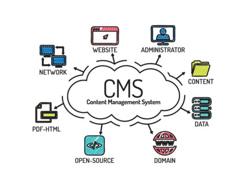 Working with the right CMS