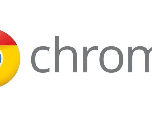 Chrome Warning – HTTPS