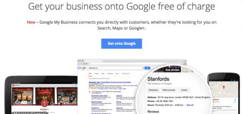 Get-On-Google