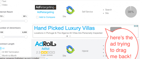 adretargeting