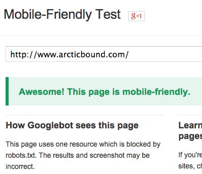 arcticbound