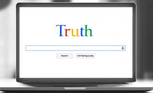 google-truth