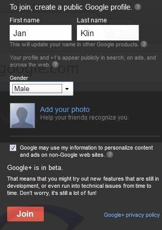join-google-