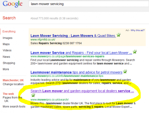 lawn-mower-servicing-search
